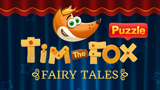 Tim the Fox - Puzzle Tales