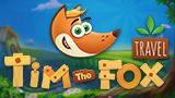 Tim the Fox Travel
